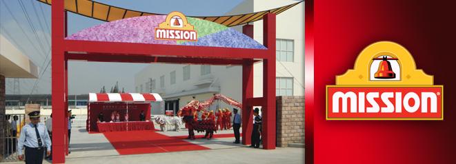 GRUMA - Mission Foods Corporation